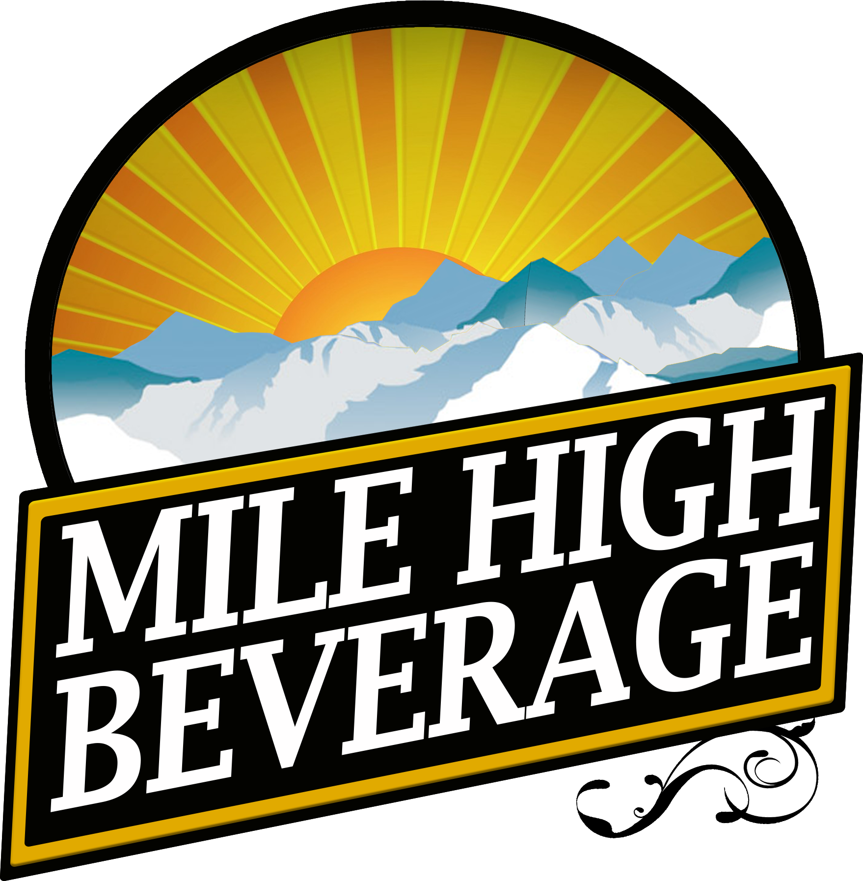 Mile High Beverage
