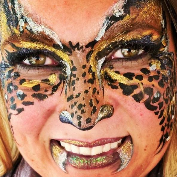 Denver Face Painters