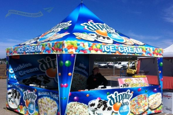 Dippin Dots Station