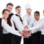 Denver Event Staffing