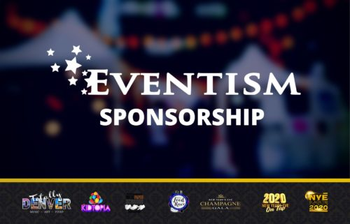 Eventism Sponsorship