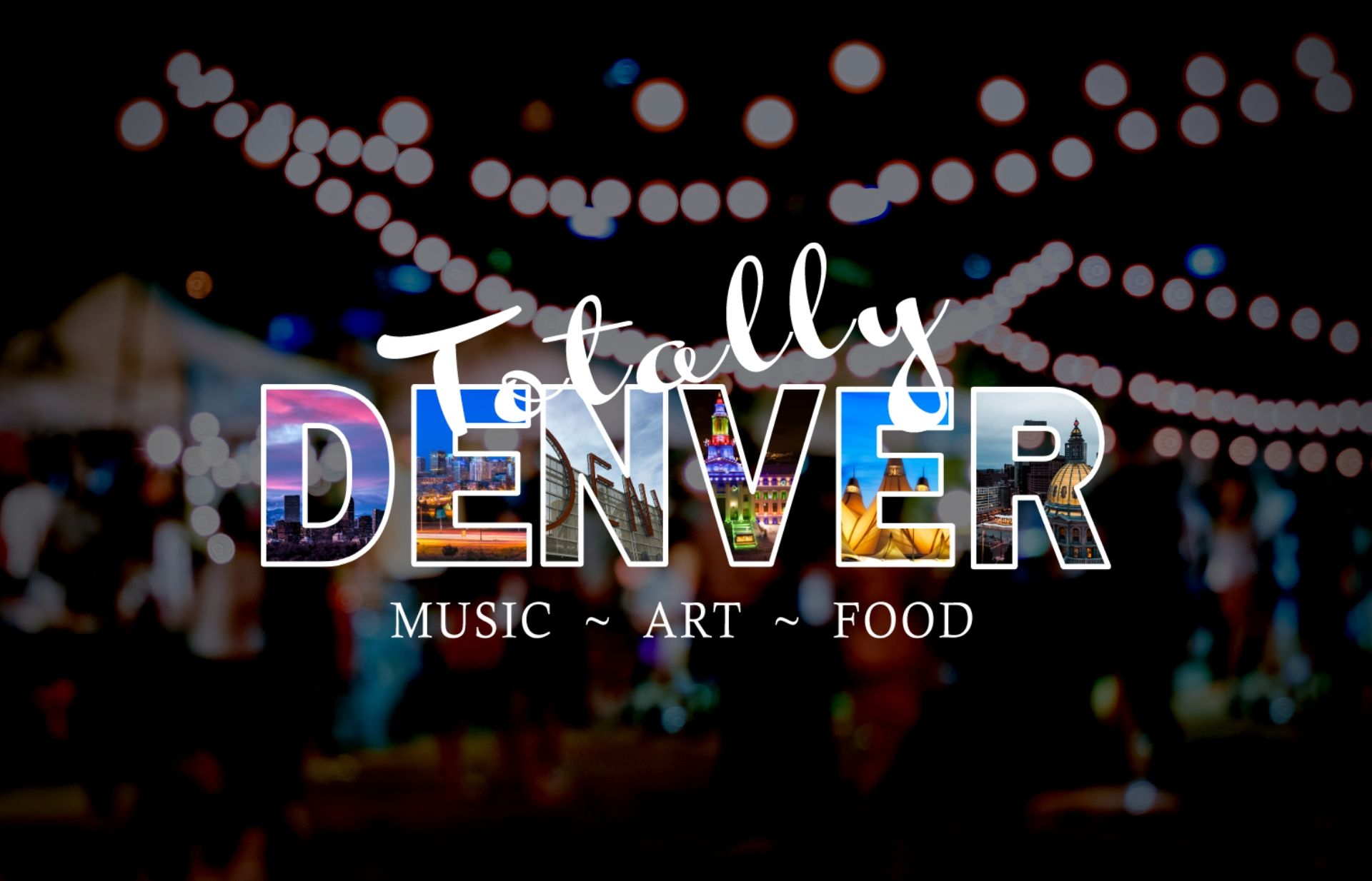 Totally Denver
