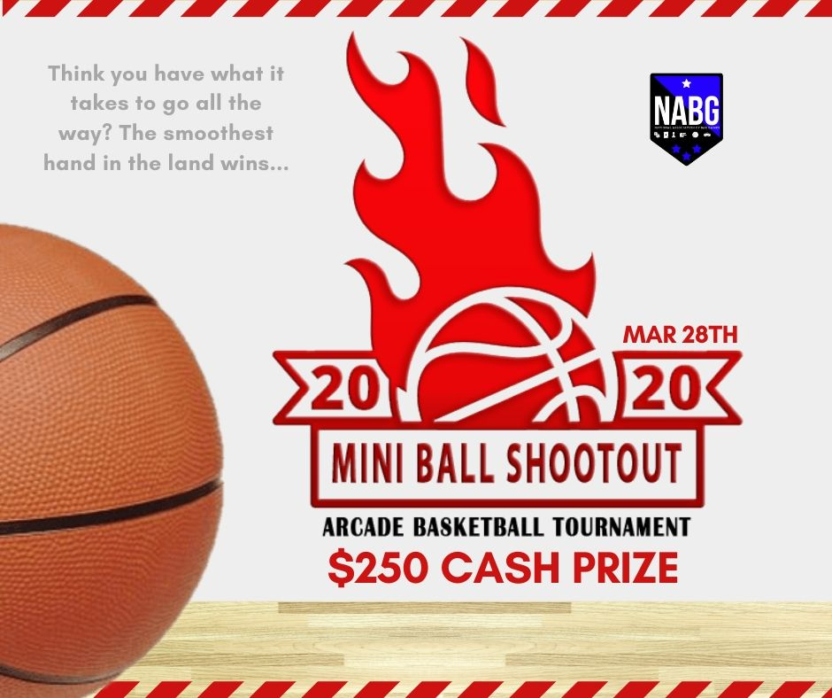 Mini Ball Shoot Out