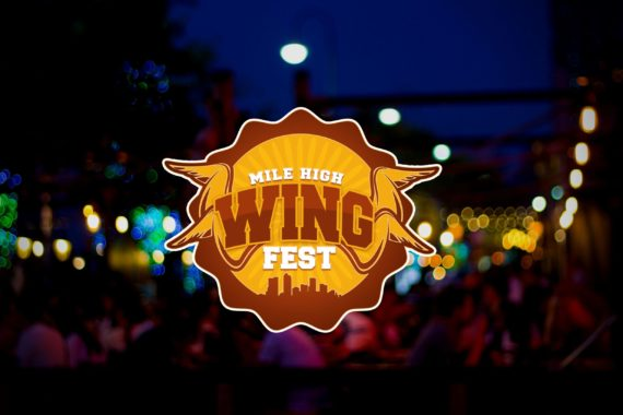 Mile High Wing Fest