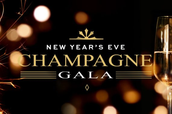 Champagne Gala