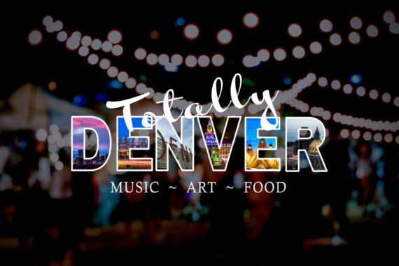 Totally Denver
